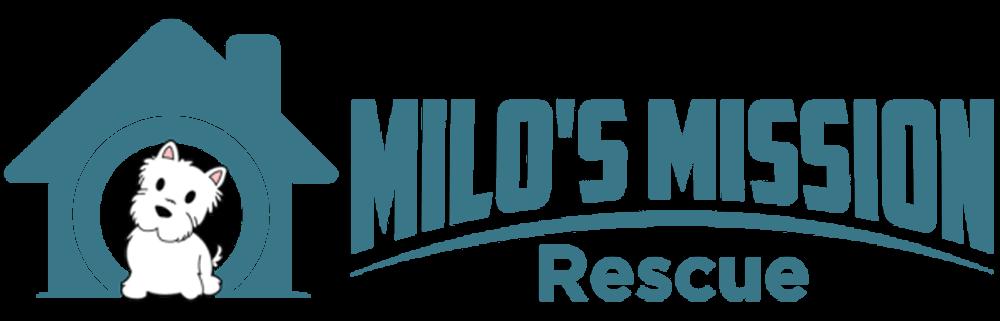 Milo's Mission Rescue